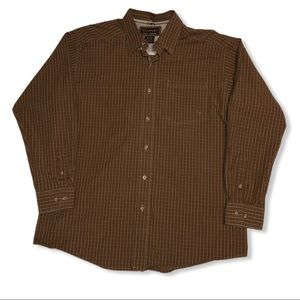 Ariat Pro Series Mens L/s Button up shirt Western
